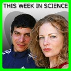This Week in Science logo