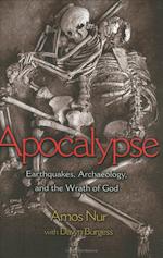 """Cover of """"Apocalypse"""""""