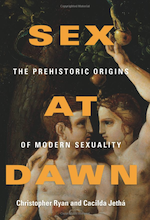 "Cover of ""Sex at Dawn"""