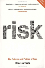 """Cover of """"Risk"""""""