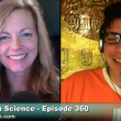 Poo Science Tales, Birds Behaving Badly, And Spider Strings