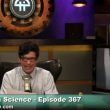 Spawn of the Supernovae, World Robot Domination, And G-Spot Science