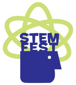 STEM FEST LOGO IDEAS