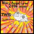The 2016 TWIS Blair's Animal Corner Calendars are here!