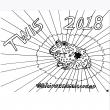 Get Your 2018 Blair's Animal Corner TWIS Calendar Now!!!