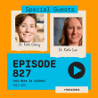 02 June, 2021 – Episode 827 – Does the COVID Vaccine Affect Periods?