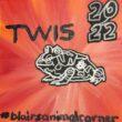 Need a 2022 TWIS Blair's Animal Corner Calendar?